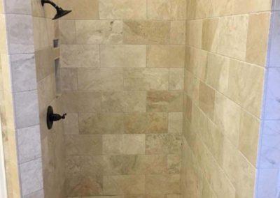 Bathroom Remodel 02