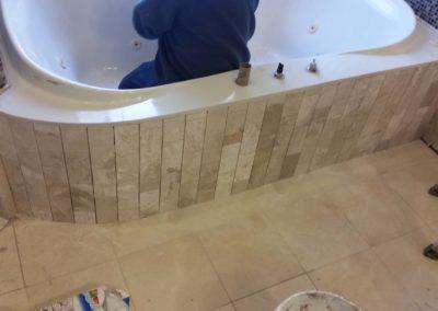 Bathroom Remodel 07