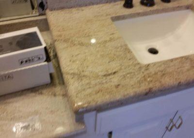Bathroom Remodel 10