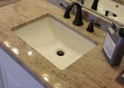 Bathroom Remodel 17