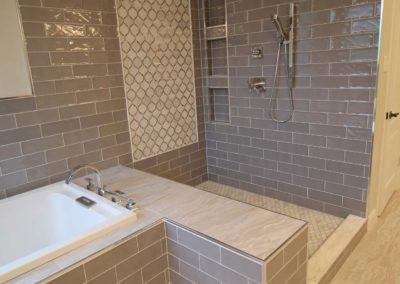 Bathroom Remodel 27