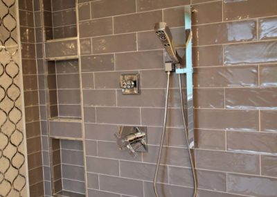 Bathroom Remodel 28