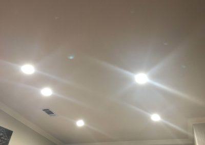 Lighting - Can